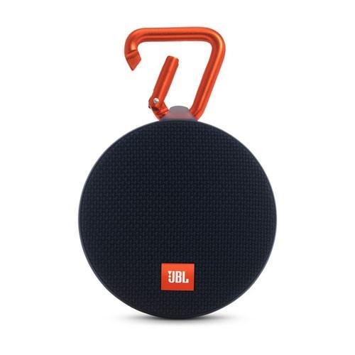 JBL Bluetooth Speaker Portable Clip 2 - Black
