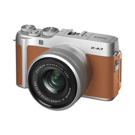 Fujifilm X-A7 Mirrorless Di