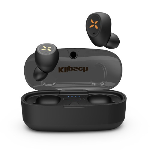 Klipsch S1 True Wireless Earphones - Black