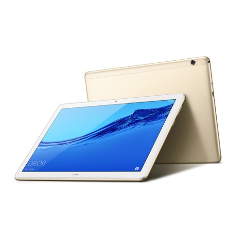 Huawei Mediapad T5 Wifi Only - Champagne Gold