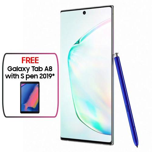Samsung Galaxy Note10+ 512GB - Aura Glow