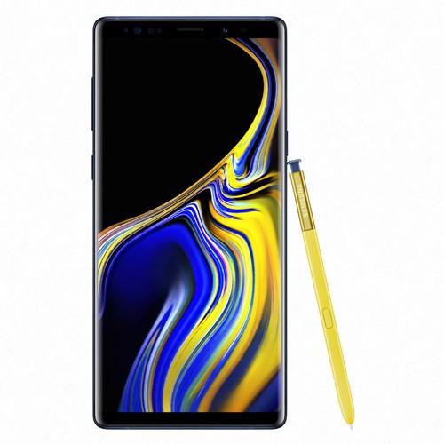 Samsung Galaxy Note9 512GB - Ocean Blue