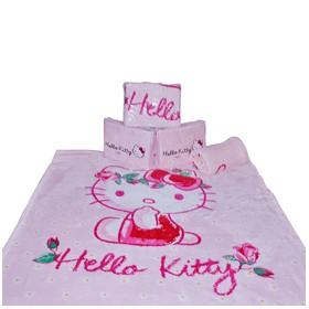 RISE Selimut Blanket Hello