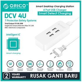 ORICO DCV-4U 4 Port USB Cha
