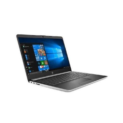 HP Notebook 14-SCF0062TU - Silver