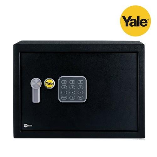 Yale Brankas safe box value safes YSV 250 DB 1 seri medium
