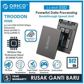 ORICO 512GB SSD 2.5-Inch SA