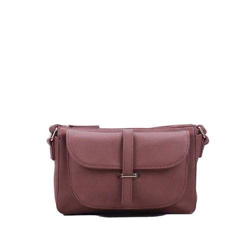 Silvertote Risa Sling Bag Pink