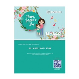 Brizzi Happy Mother's Day -