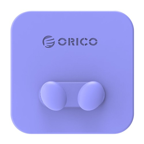 ORICO Silicone Storage Hook - SG-WT2 - Purple