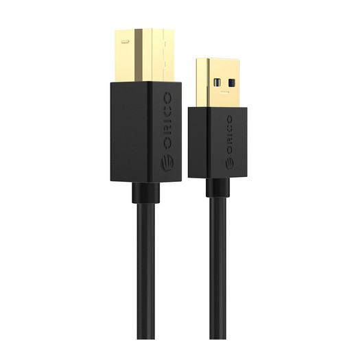 ORICO USB-B 3.0 to USB3.0 Interface Data Cable - 200 cm - U3-FBA01-20