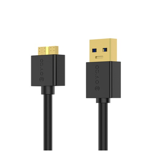 ORICO Micro B to USB3.0 Data Cable - 30 cm - U3-RBA01-03