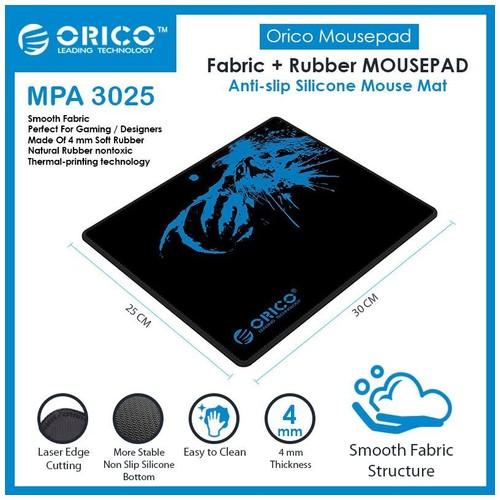 ORICO Rubber Mouse Pad - MPA3025