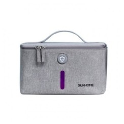 XIAOMI DUNHOME Sterilization and Disinfectant Storage Box - DH-001 Grey