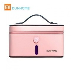 XIAOMI DUNHOME Sterilization and Disinfectant Storage Box - DH-001 Pink