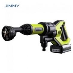 JIMMY JW31 Semprotan Tekanan Tinggi - Cordless Pressure Jet Water Gun Green