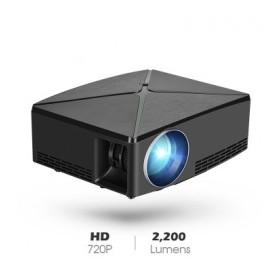 C80 Mini LED HD 720P Home P