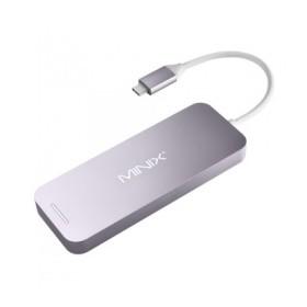 MINIX NEO S4 - USB-C Multip
