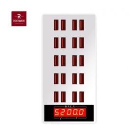 ROCKWARE 820 - Smart Charge
