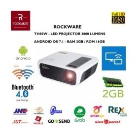 ROCKWARE TH80W - LED Full H