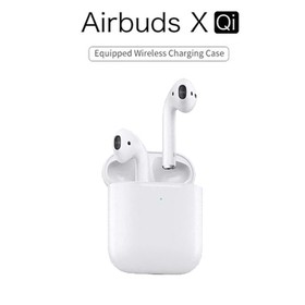 WIWU Airbuds X-Qi Mini TWS