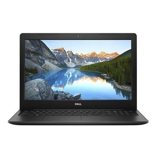 Dell Inspiron 15 5583 - Black