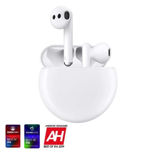 Huawei FreeBuds 3 - White