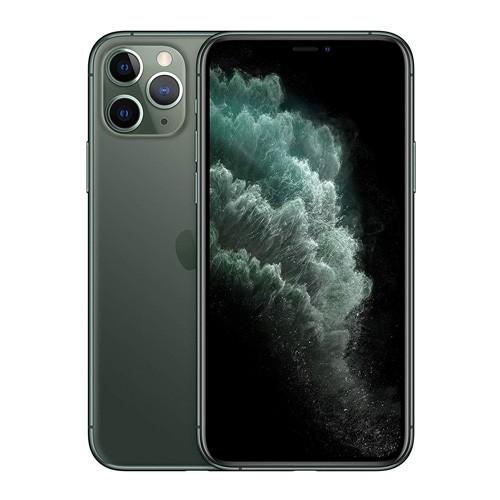 Apple Iphone 11 Pro 512 - Midnight Green