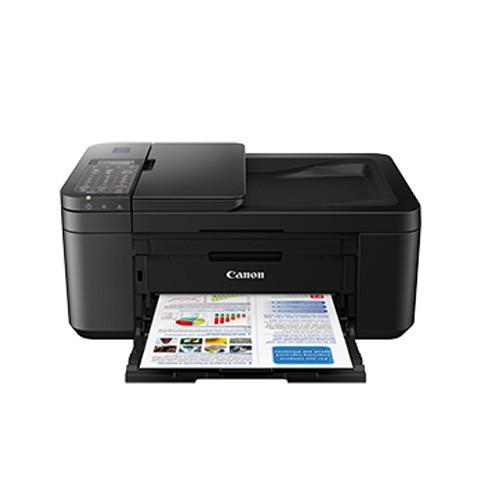 Canon Multifunction Inkjet Printer PIXMA E4270