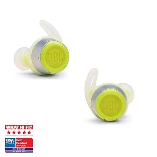JBL Reflect Flow True Wireless Sport Headphones - Green