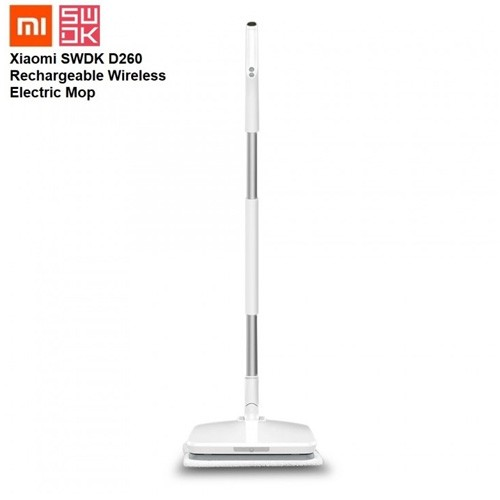 XIAOMI SWDK-D260 - Handheld Rechargeable Electric Mop Floor Cleaner [TKU]