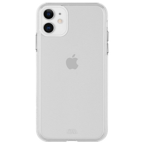 Case-mate Barely There Case for iPhone 11 - Clear
