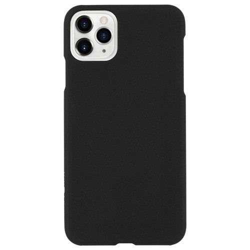 Case-mate Barely There Case for iPhone 11 Pro Max - Black