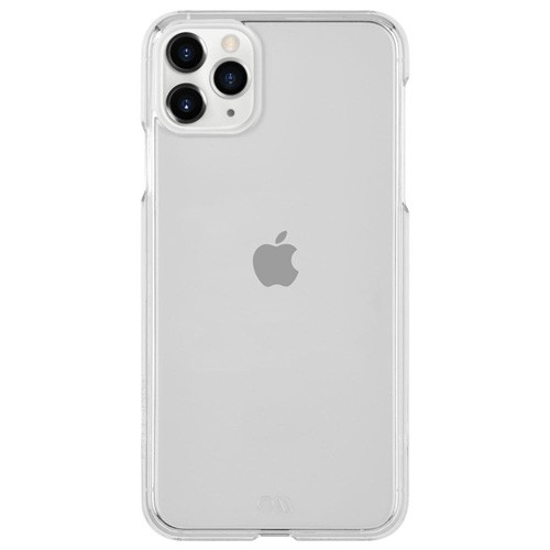 Case-mate Barely There Case for iPhone 11 Pro Max - Clear