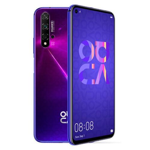 Huawei Nova 5T - Midsummer Purple