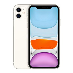 Apple iPhone 11 128GB - Whi