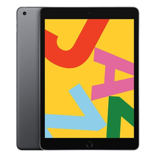 New Apple iPad 7 10.2 inch Wifi Only 128GB - Space Gray