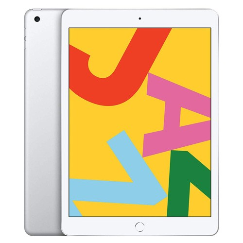 New Apple iPad 7 10.2 inch Wifi Only 128GB - Silver