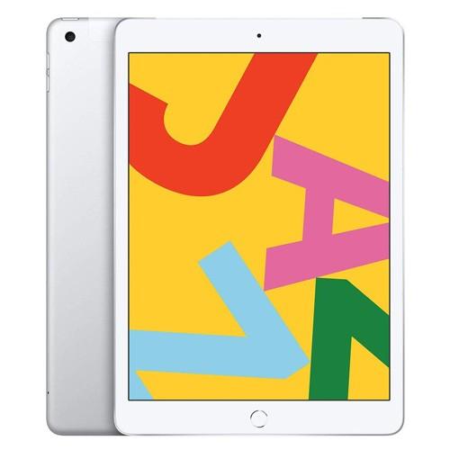 New Apple iPad 7 10.2 inch Wifi + Cellular 128GB - Silver