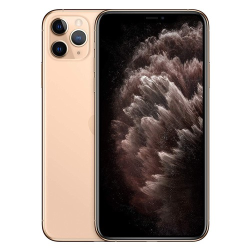 Apple iPhone 11 Pro Max 256GB - Gold