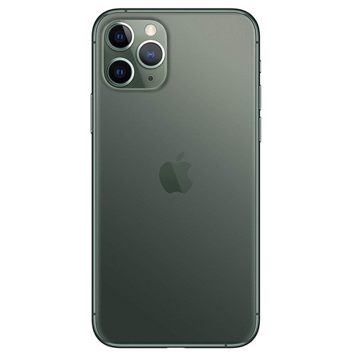 Apple Iphone 11 Pro Max 64gb Midnight Green Dinomarket Belanja Online Bebas Resiko