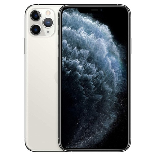 Apple iPhone 11 Pro Max 64GB - Silver