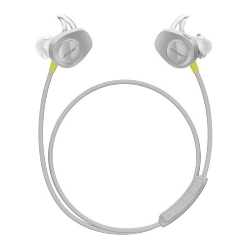 Bose SoundSport Wireles Headphone - Citron