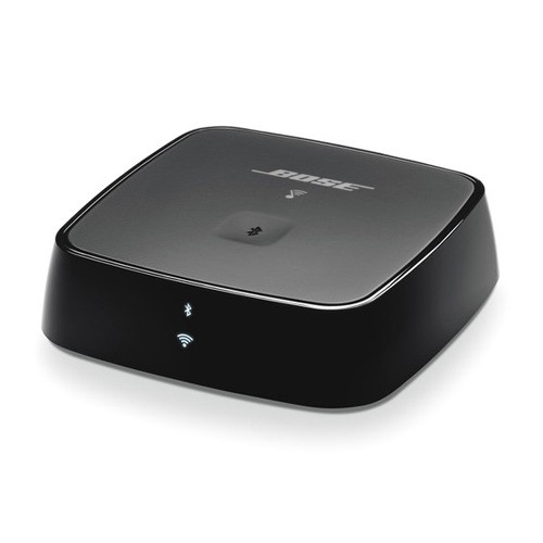 Bose SoundTouch Wireless Link Adapter -  Black