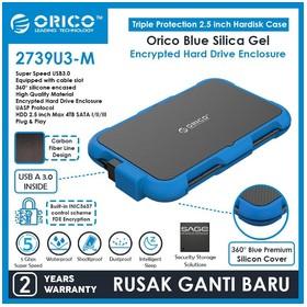ORICO 2.5-Inch Hard Drive E