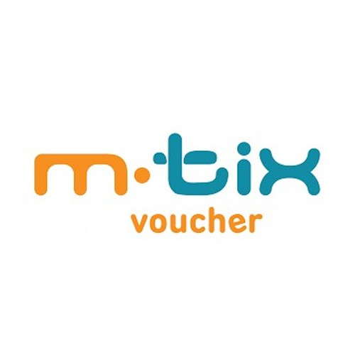 Voucher MTIX - 100
