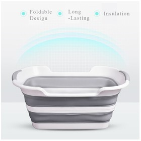 Portable Foldable Silicone