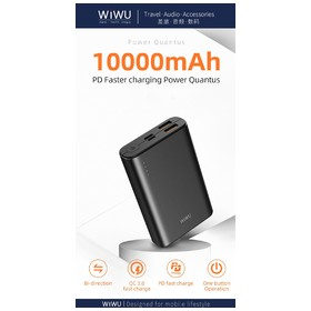 WIWU POWER QUANTUS JC-05 -
