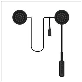 Bluetooth Wireless Earphone