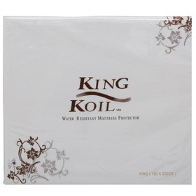 King Koil Mattress Protecto